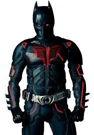 deathstroke costume halloween deviantart more like man of steel supergirl concept by