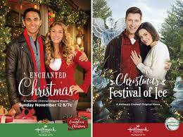 how the hallmark channel became a christmas movie machine wsj