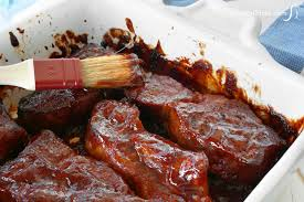 How To Cook Pork Country Style Ribs In The Oven - country style barbecue pork ribs recipe