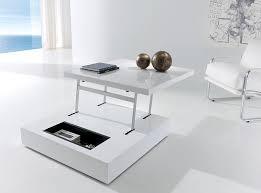 tavoli alzabili 4 tavolini da salotto si trasformano in tavoli da pranzo