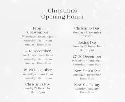 christmas opening hours meadowhall shopping in sheffield shops