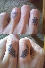 side hand tattoo 18 best simple finger tattoos images on pinterest small tattoos