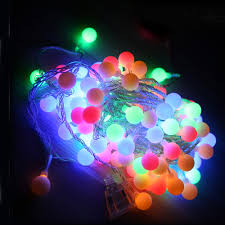 Outdoor Lighted Balls by Christmas Light Balls Outdoors Your Best Alternative For Holiday
