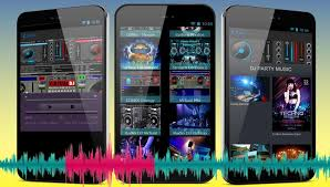 resources for virtual dj for android free download and software