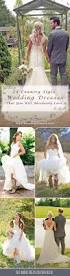 24 bridal inspiration country style wedding dresses country