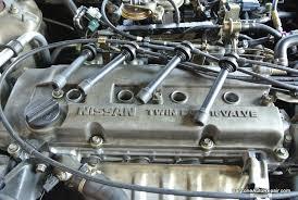 1996 2001 nissan altima spark plugs replacement procedure