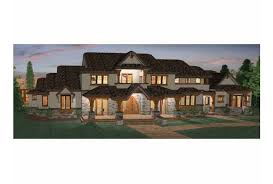 six bedroom house eplans prairie house plan six bedroom prairie 5155 square feet