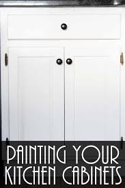 can you use magic eraser on cabinets painting kitchen cabinets a how to guide the country chic
