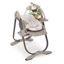 chaise haute transat b b bébé vadrouille