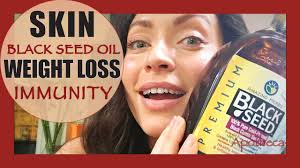 black seed for hair loss powerful black seed oil beauty health youtube