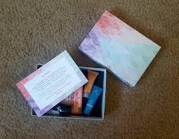 beauty sle box programs hair the journal of beauty