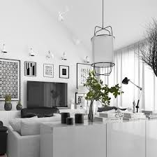Scandinavian Home by 5 Simple And Achievable Scandinavian Apartment Designs