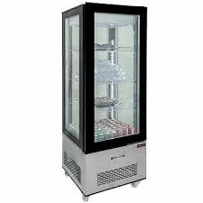 commercial display cases costco