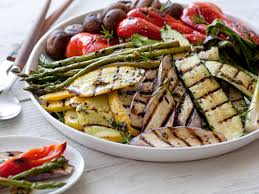 Roasted Vegetables Barefoot Contessa by 9 Grill Ahead Vegetables For Easier Barbecue Prep Fn Dish