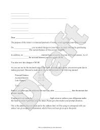 Legal Representation Letter Template by Demand Letter For Money Owed With Sample I Owe You Document