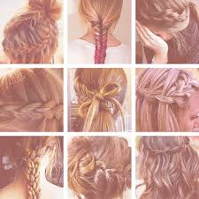 types of hair braids different types of hair braids with pictures hairstyles website