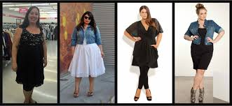 creating a plus size wardrobe on a budget private shopping
