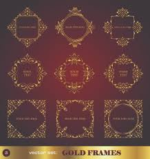 ornamental border free vector 14 000 free vector for