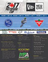 motocross racing classes 2017 new era motopark cup motopark training facility