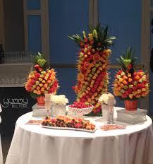 fruit skewer horderves yummytecture