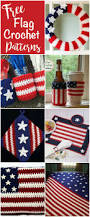 Fiesta Of Five Flags 25 Best 4th Of July Crochet Patterns Images On Pinterest Afghan