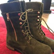 womens black combat boots target shoes combat moto boots on poshmark