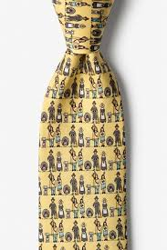 thanksgiving tie thanksgiving ties fall color neckties for the holidays ties