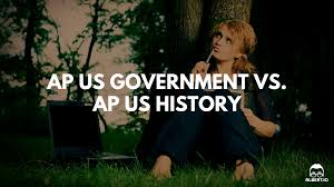 ap us government vs ap us history which should you take albert io