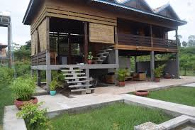 modern wooden house for sale at kosh dach rooftop real estate