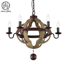 Antique Wood Chandelier Globe Wood Chandelier Source Quality Globe Wood Chandelier From
