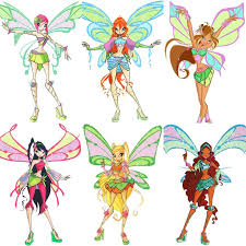25 winx club ideas bloom winx club pics