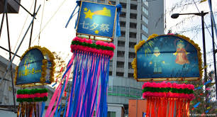 summer in japan may be but memories of tanabata keep the