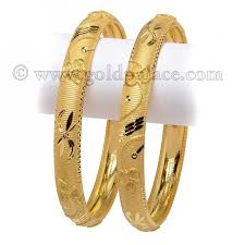 gold bangles bracelet images 22k gold bangles bracelets 22k size 2 9 16th inches gold jewelry jpg