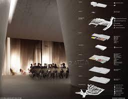 foyer traduzione divisare projects of competitions