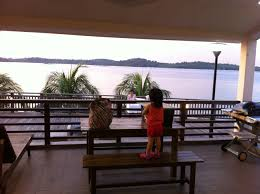 saf seaview resort andrew shuhua claire