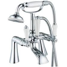 make your bathroom stylish with waterfall bath taps kitchen ideas bath mixer taps with shower head victorian style swan range of