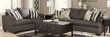 Ashley Furniture Sofa Buy Ashley Furniture 7340338 7340335 Set Levon Charcoal Living