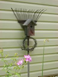 Types Of Garden Rakes - 11 best images about birdhouses on pinterest old mailbox yard