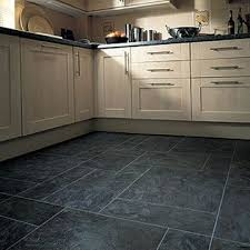 kitchen flooring ideas vinyl slate vinyl flooring kitchen flooring design