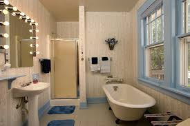 clawfoot tub bathroom ideas find and save related for clawfoot tub bathroom blue master