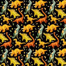 pattern illustration tumblr dino pattern pattern pinterest illustrations prints and drawings