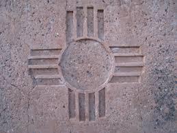 the zia sun symbol holistic connections