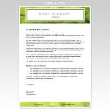 name this cover letter great resume examples for sustainable industry u2013 executive resume