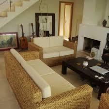 salon sans canapé canapé authentic un canapé conçu entièrement avec des matériaux