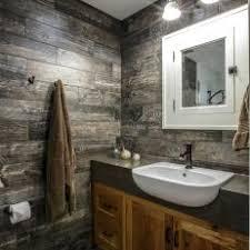 Rustic Modern Bathroom Rustic Bathroom Photos Hgtv