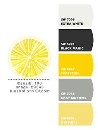paint colors from colorsnap by sherwin williams yellow grey