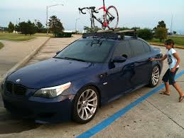 Porsche Boxster Bike Rack - roof rack e60 m5 page 2 bmw m5 forum and m6 forums