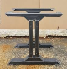 heavy duty table legs stylish dining table legs model tus08 industrial kitchen table