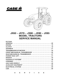 jx service manual transmission mechanics manual transmission