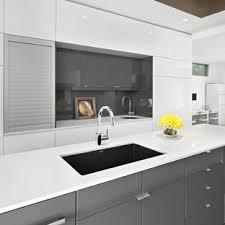 houzz glass kitchen cabinet doors high gloss kitchen cabinet houzz